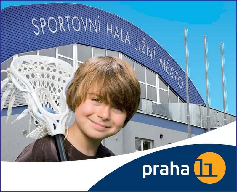 Slavnostní otevření Sportovní haly Jižní Město - Praha 11 446cb94796