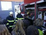 ZŠ Donovalská   cvičná evakuace (38)