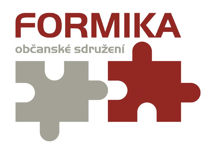 Logo FORMIKA      hlavní