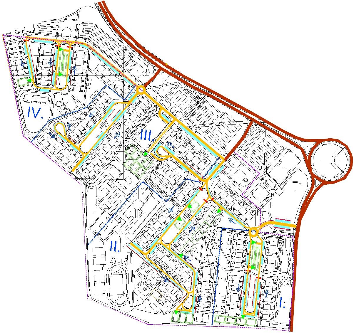 Schema dopravy - schema, obrázek se otevře v novém okně