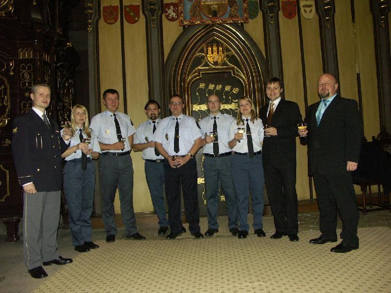 Strážníci dar6, obrázek se otevře v novém okně