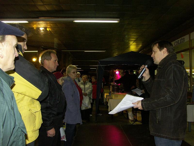 Setkání se starostou Opatov01, obrázek se otevře v novém okně
