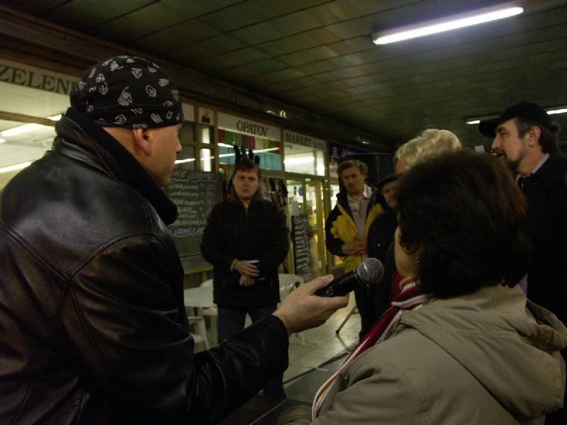 Setkání se starostou Opatov05, obrázek se otevře v novém okně