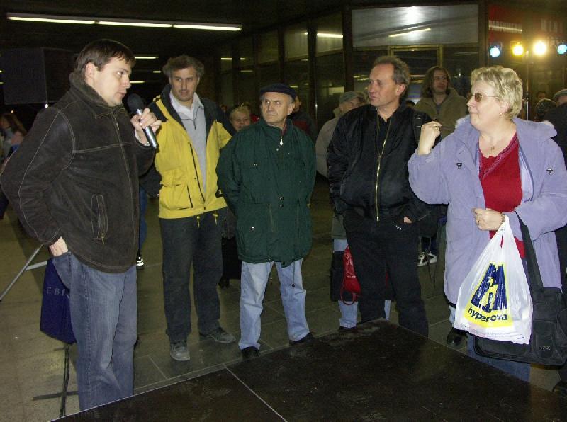 Setkání se starostou Opatov07, obrázek se otevře v novém okně