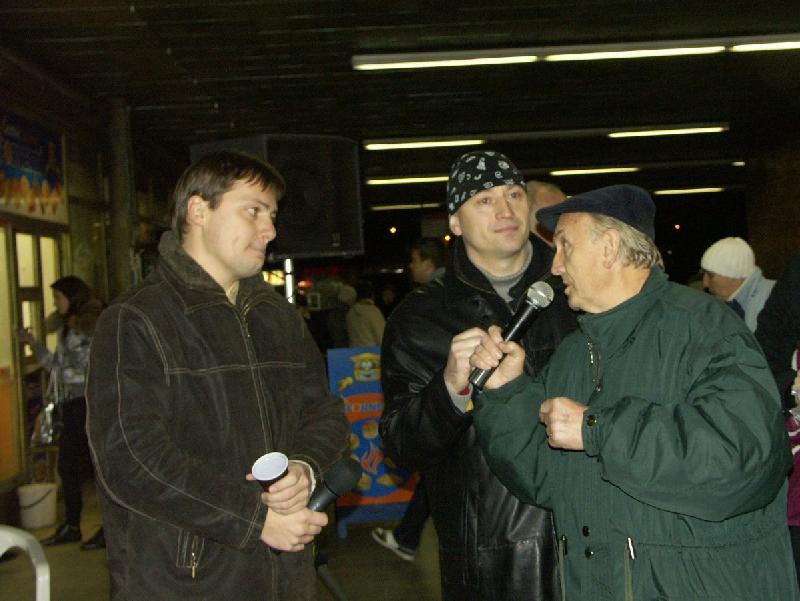 Setkání se starostou Opatov09, obrázek se otevře v novém okně