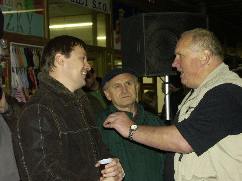 Setkání se starostou Opatov11, obrázek se otevře v novém okně