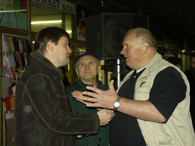 Setkání se starostou Opatov12, obrázek se otevře v novém okně