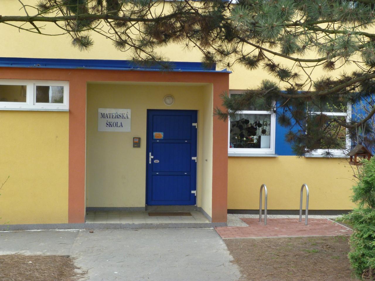II 01a MŠ Modletická 1402, obrázek se otevře v novém okně