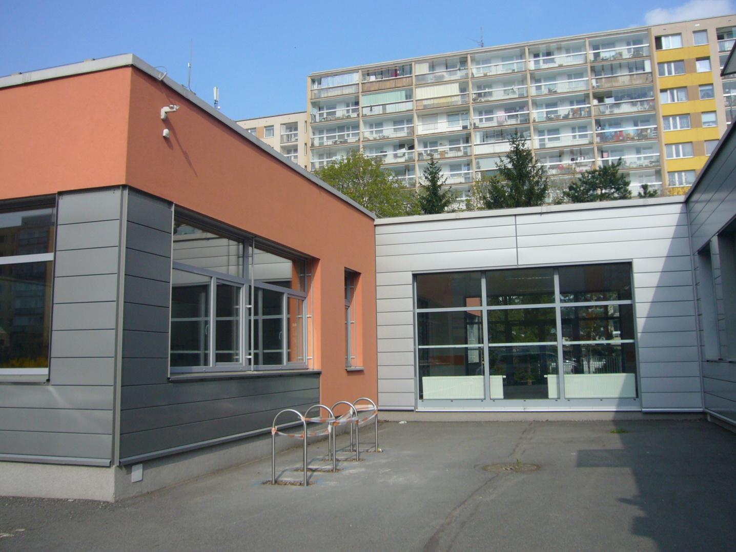 II 21 ZŠ Mendelova 550, obrázek se otevře v novém okně