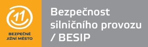 Bezpečnost silničního provozu Besipm