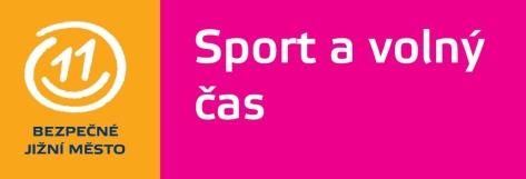 Sport a volný časm